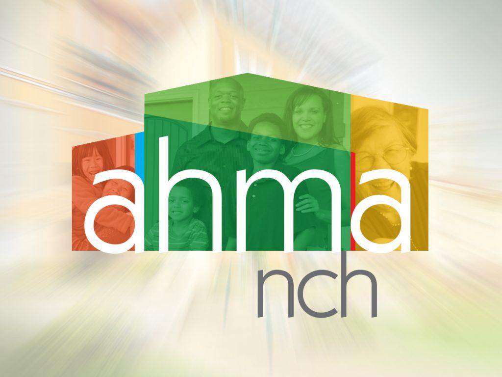 AHMA-NCH Title Slide by Alvalyn Lundgren